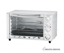 Adler Electric oven AD 6001 35 L, Mini Oven, 1500 W, Wh..