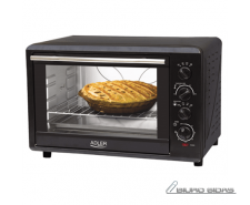 Adler AD 6010 45 L, Mini Oven, Black, 2000 W 143006