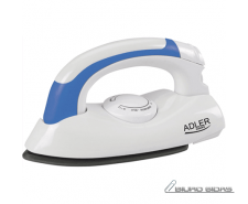 Iron Adler AD 5015 White, 800 W, With cord, 143027