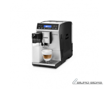 Delonghi ETAM 29.660.SB Built-in milk frother, Fully au..