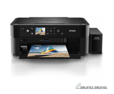 Epson L L850 Colour, Inkjet, Multifunctio­n Printer, A4..
