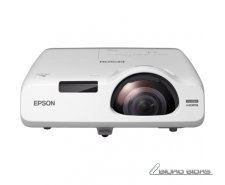 Epson Short Throw Series EB-535W WXGA (1280x800), 3400 ..
