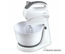Adler Mixer AD 4202 Mixer with bowl, 300 W, Number of s..