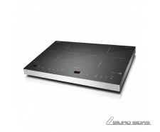 Caso Free standing table hob S-Line 3500 Number of burn..