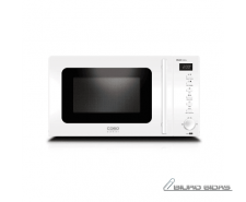Caso Microwave oven MG 20 menu Grill, Buttons, Rotary, ..