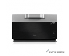 Caso Microwave oven IMCG25 Grill, Convection, 900 W, Bl..
