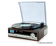 Camry Turntable with radio 151056