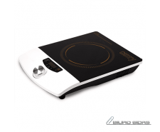Camry Free standing table hob CR 6505 Number of burners..
