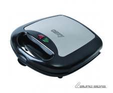 Camry Sandwich maker CR 3024 730  W, Number of plates 3..