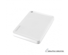 "Toshiba Canvio Connect II 500 GB, 2.5 "", USB 3.0, White.."