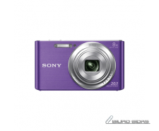 Sony Cyber-shot DSC-W830 Compact camera, 20.1 MP, Optic..