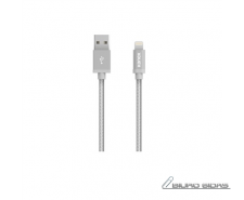 Kanex Premium Lightning to USB 4ft Braided Charge and S..