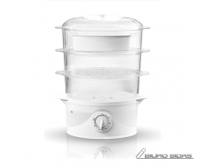 Adler White, 800 W W, Number of baskets 3 153932