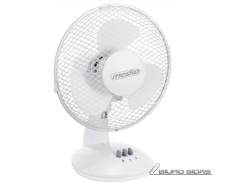 Mesko Fan MS 7308 Table Fan, Number of speeds 2, 30 W, ..