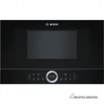 Bosch Microwave Oven BFL634GB1 Touch, 900 W, ..
