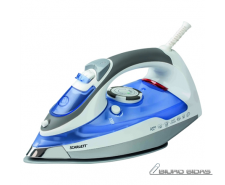 Iron Scarlett SC-1337SR Blue/Grey/Wh­ite, 2400 W, With ..