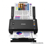 Epson WorkForce DS-520 Sheet-fed, Document Sc..