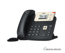 Yealink SIP-T21P E2 IP Phone, 132 x 64-pixel graphical ..