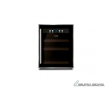 Caso Wine cooler WineSafe 12 Energy efficiency class G,..