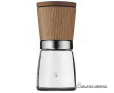 WMF 06 5230 4500 Spice mill, Housing material Wood, Was..