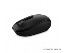 Microsoft Wireless Mobile Mouse 1850 Black, Wireless Mo..