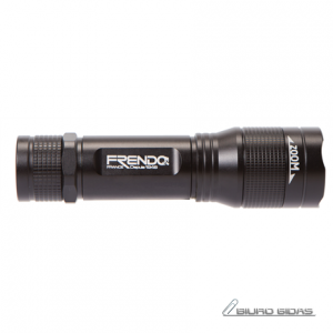 FRENDO Torch TA300 CREE LED, 300 lm, Zoom function 162167