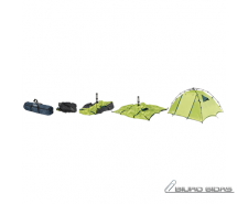 FRENDO Tent EASY 2 2 person(s), Fast assembling in 10 s..