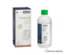 Delonghi 500 ml, EcoDecalk, For automatic coffee makers..
