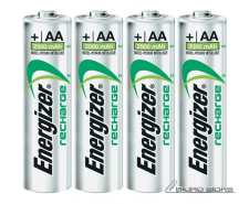 Energizer AA/HR6, 2000 mAh, Rechargeable Accu Power Plu..