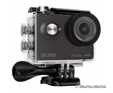 Acme Action camera VR04 140 °, 720 pixels, 30 fps, Buil..