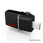 SANDISK 32GB Ultra Android Dual USB Drive 164..