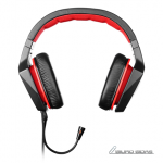 Lenovo Y Gaming Headset GXD0J16085 3.5 mm, bl..