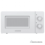 DAEWOO Microwave oven KOR-5A17W  Mechanical, ..