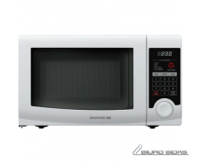 DAEWOO Microwave oven KOR-661BW Electronic, 700 W, Whit..
