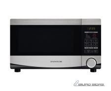 DAEWOO Microwave oven KOR-664BB 20 L, Touch control, 70..