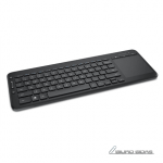 Microsoft N9Z-00009 All-in-One Media Keyboard..