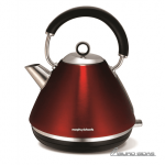 Morphy richards 102004 Standard kettle, Stain..