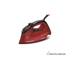 Iron Morphy richards 300259 Red, 2400 W, With cord, Con..