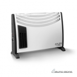 Adler AD 7705 Convection Heater, Number of po..
