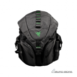 "Razer Mercenary Fits up to size 14 "", Black, .."