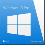 Microsoft FQC-09131 Windows 10 Pro, ESD, ALL ..