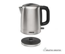 Princess 236001 Standard kettle, Stainless steel, Stain..