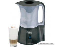 Gastroback 42410 Black, 550 W, Milk frother 167744