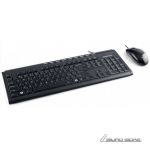 Gigabyte Multimedia Keyboard and Mouse set Mu..