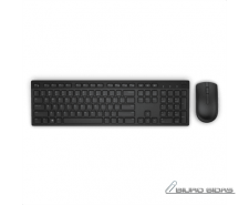 Dell KM636 Standard, Wireless, Keyboard layout Russian,..