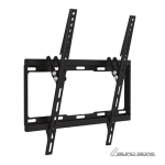 Sunne Wall mount, Tilt, Black