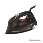 Iron Morphy richards 300260 Black, 2400 W, Wi..