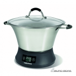 3 in 1  Slow Cooker Morphy richards Supreme P..