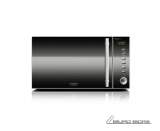 Caso Microwave oven 03340 Convection, 800 W, Stainless ..