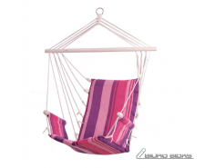 Amazonas Palau candy Hanging Chair, 120x50 cm, 120 kg 1..